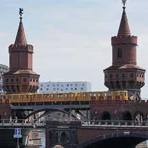 壁崩壊後約30年後のベルリンを訪ねる