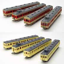 鉄道コレクション「東武鉄道7800系」各種を発売