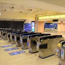 京阪,枚方市駅のリニューアルが12月15日に完成