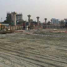 日本信号,バングラデシュ・ダッカ都市高速鉄道向けの信号システムなどを受注