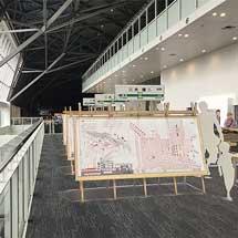 12月19日〜2月4日鉄道博物館で,特別展『「あさって」の駅ーわたしたちの暮らしと駅のこれから』開催