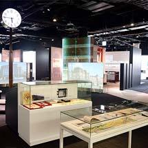 鉄道博物館で『初詣と鉄道』のミニ展示開催