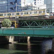東京の鉄道4.文京区/豊島区
