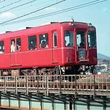 100周年を迎えた近鉄田原本線かつての主力車820系を振り返る