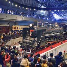 鉄道博物館で『てっぱく鉄はじめ 2019』開催