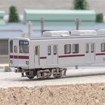 トミーテック,東武鉄道9000系9101編成を「鉄道コレクション」で製品化