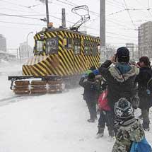 1月9日・10日札幌市「子ども市営交通教室~市電を学ぼう~」参加者募集