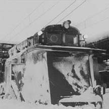 1月13日・14日京都鉄道博物館でセミナー「収蔵映像上映会 雪の鉄道」開催