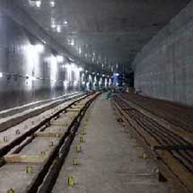 1月26日・27日実施京急大師線「地下トンネル開通イベント」実施