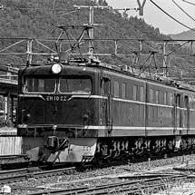 青島文化教材社「国鉄直流電気機関車 EH10」を4月に発売