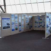 2月6日〜18日鉄道博物館で「夢の電車イラストコンテスト」の応募作品を展示