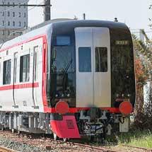 名鉄2200系が甲種輸送される