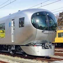 西武,特急列車と「S-TRAIN」・「拝島ライナー」の運転を6月1日から再開