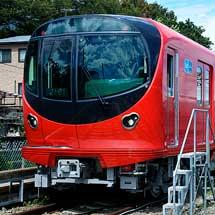 東京メトロ2000系,2月23日から営業運転を開始