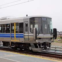 JR西日本,新快速「Aシート」指定席の設置期間を6月まで延長