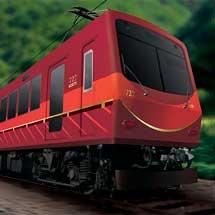 叡電700系リニューアル車,3月21日から営業運転を開始