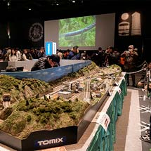 「ヨコハマ鉄道模型フェスタ2019」開催