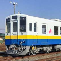 トミーテック,関東鉄道キハ5020形・鹿島臨海鉄道8000形を「鉄道コレクション」で製品化
