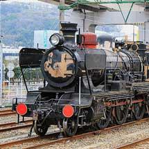 58654が鹿児島本線で試運転を実施
