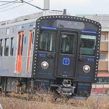 YC1系が佐世保線・長崎本線で試運転