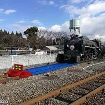 3月9日〜5月7日京都鉄道博物館で「おかげさまで60年まるごとプラレール展」など開催
