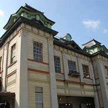 3月10日JR九州「門司港駅グランドオープン記念式典」を開催