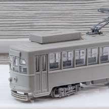 トミーテック,長崎電軌300形を「鉄道コレクション」で製品化