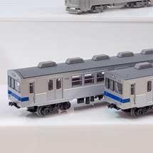 トミーテック,「鉄道コレクション 福島交通さようなら7000系 2両セット」を7月に発売