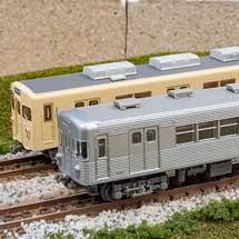 トミーテック,営団地下鉄3000系 日比谷線を「鉄道コレクション」で製品化