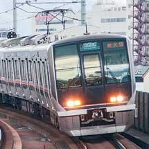 おおさか東線が全線開業直通快速は新大阪へ