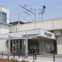 山陰本線の新駅「梅小路京都西」駅が開業