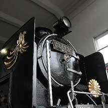 3月16日京都鉄道博物館で,梅小路京都西駅開業を記念したイベントを開催