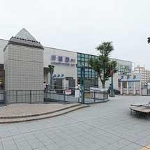 東武東上線川越駅・川越市駅の発車メロディを3月16日から変更