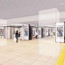 京成上野駅のリニューアルがまもなく完了