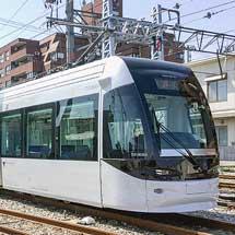 富山ライトレール(富山地方鉄道),3月21日から蓮町・大広田の駅名を改称
