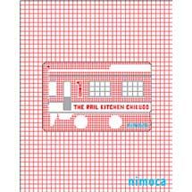 西鉄,『「THE RAIL KITCHEN CHIKUGO」オリジナルデザインnimoca』など発売