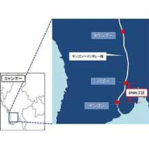 日本信号など,ヤンゴン・マンダレー鉄道(パズンダン—バゴー間)の整備事業を受注