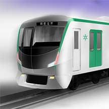 京都市営地下鉄烏丸線向け新形車両のデザインが決定