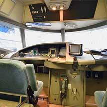 鉄道博物館で『400系新幹線電車運転室公開』開催