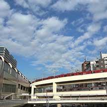 東京の鉄道 6.大田区