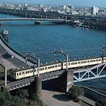 プレイバック・展望館東武鉄道の通勤電車革命モハ63形の血を引く7300・7800系