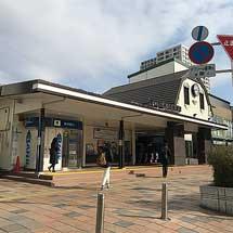 小田急,向ヶ丘遊園駅南口駅舎などをリニューアルオープン北口駅舎は2019年度竣工予定