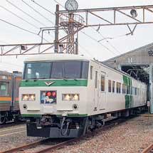 『鉄道わくわくフェスティバルin新前橋』開催