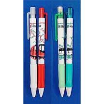 東京メトロ「メトロのえんぴつ」「ボールペン&シャープペンセット」などを発売