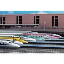 4月27日〜29日ささしまライブで「鉄道模型トミックス展 IN 名古屋」開催