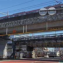 東京の鉄道 7.足立区