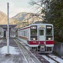 30年前の鉄道風景 国鉄・JR転換線探訪 野岩鉄道