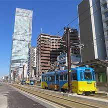 REPORT沿線歩きで見つけた「阪堺電車」と「都電荒川線」の類似風景