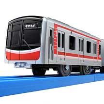プラレール「S-46 大阪メトロ御堂筋線30000系」発売
