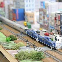 5月1日〜5日ホテルエミシア札幌で「岩見沢鉄道模型部Presents 新札幌鉄道模型フェスタ2019」開催